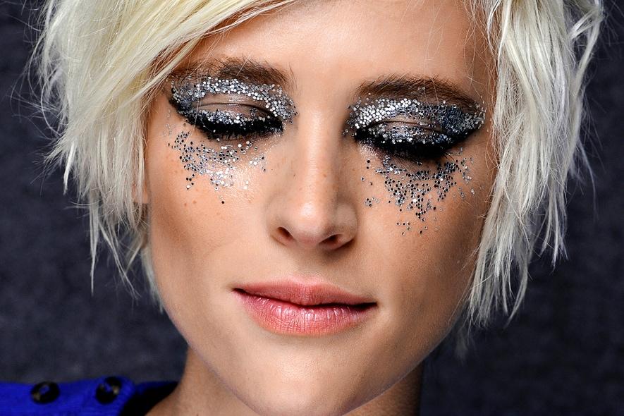 glitter dsquared 1