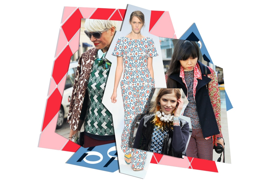 Dalle passerelle allo street-style: From Runway to Reality