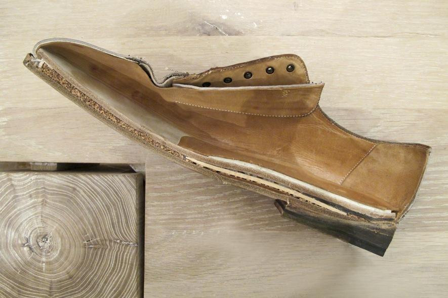 Barbanera: scarpe come si deve