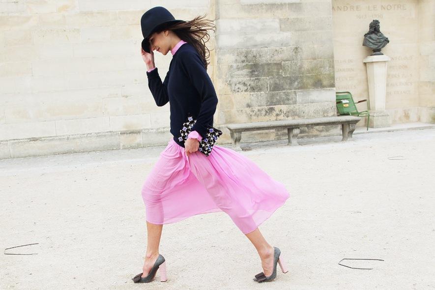 PARIS FW STREET STYLE: 5 MARZO