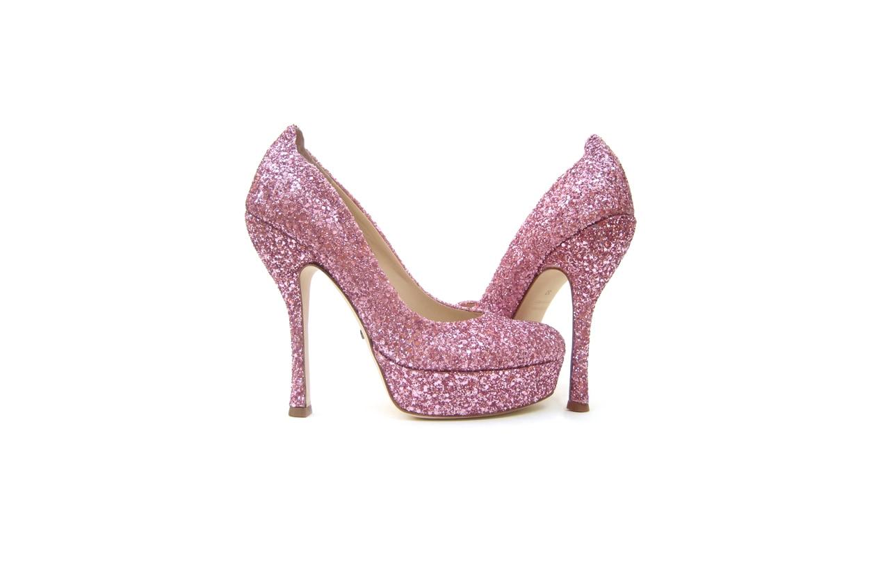 8 Muppets CYBELE   Pink Glitter NEWjpg