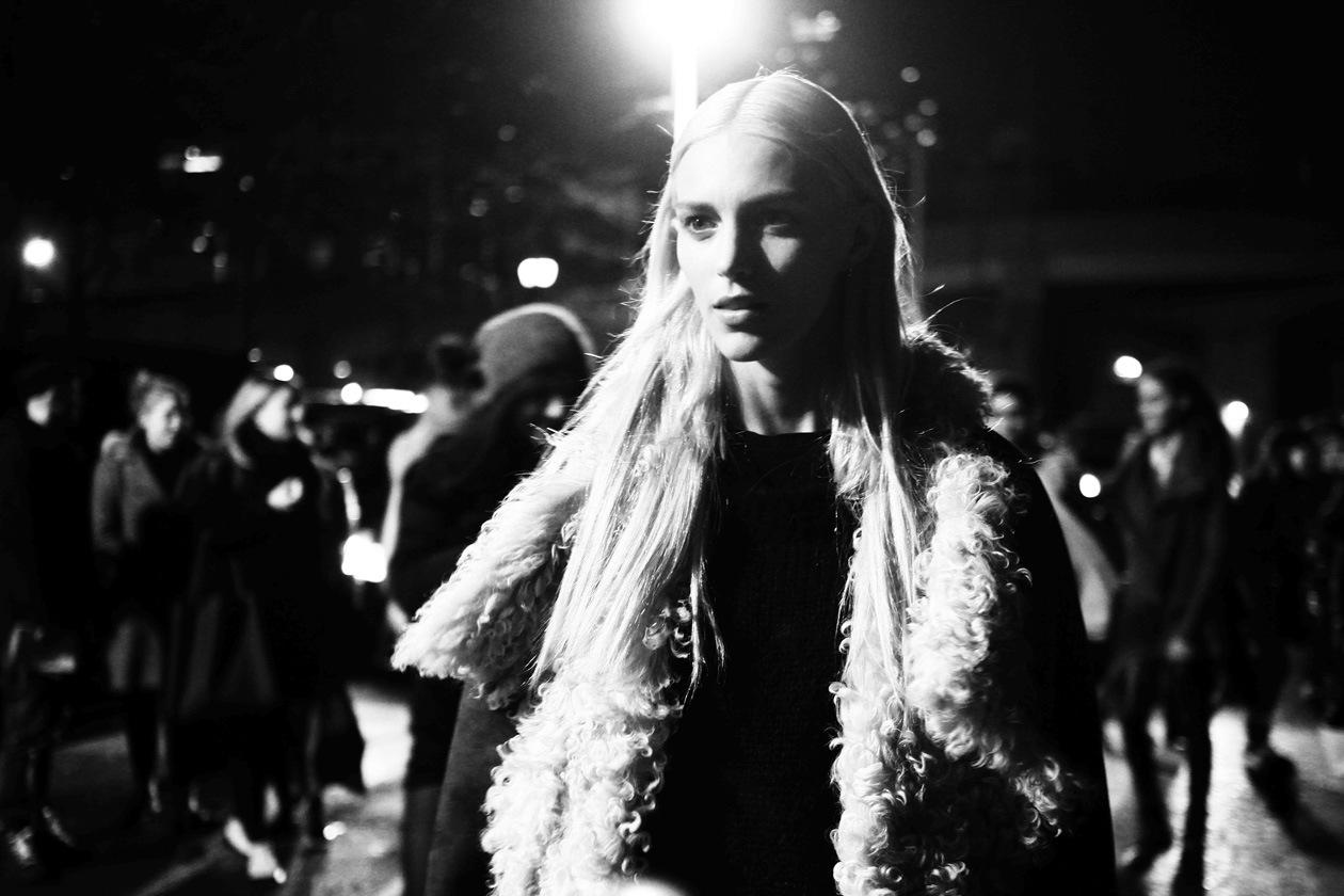 Modelle: le più belle di New York