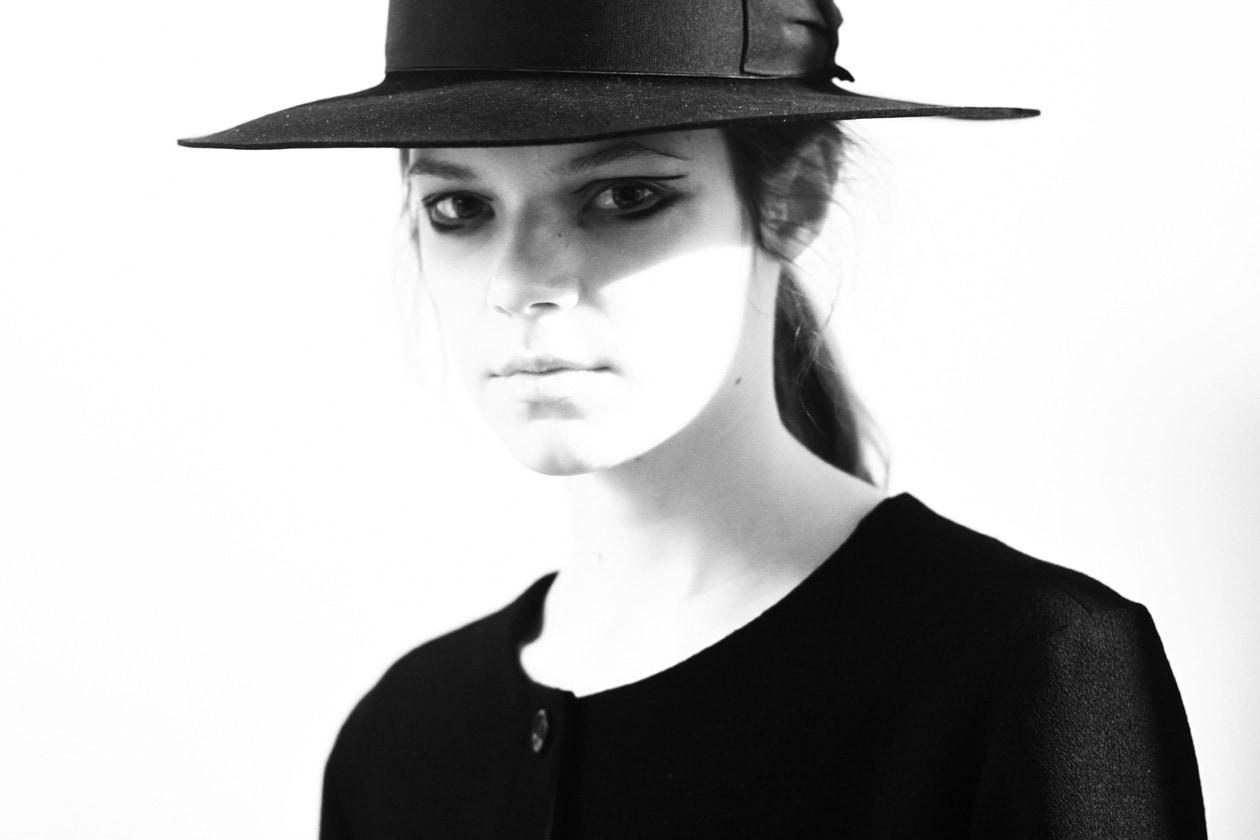 Antonia Wesseloh (Ford)
