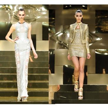 Atelier Versace torna al Ritz