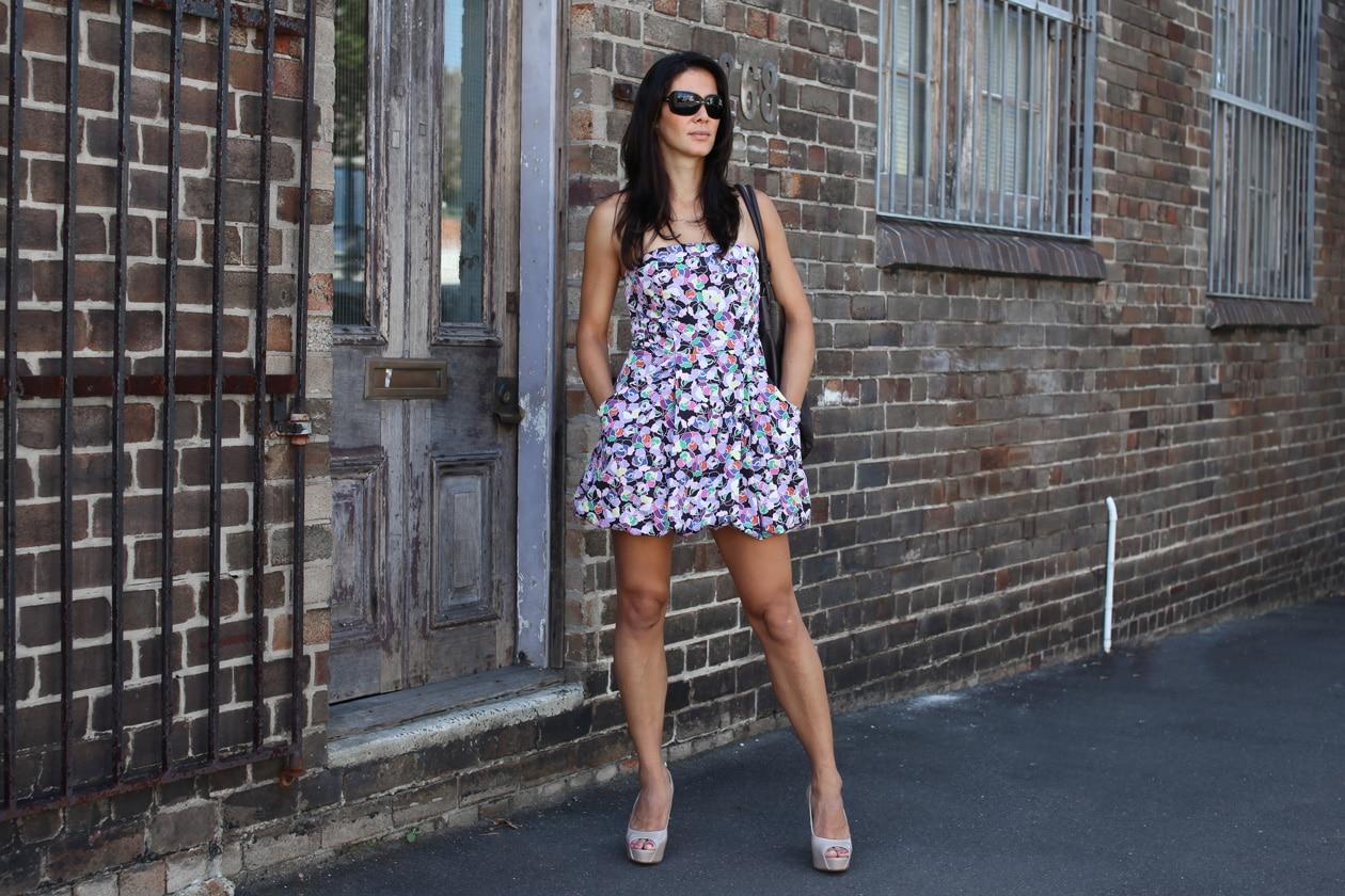 DANIELA SydneyMarch2012