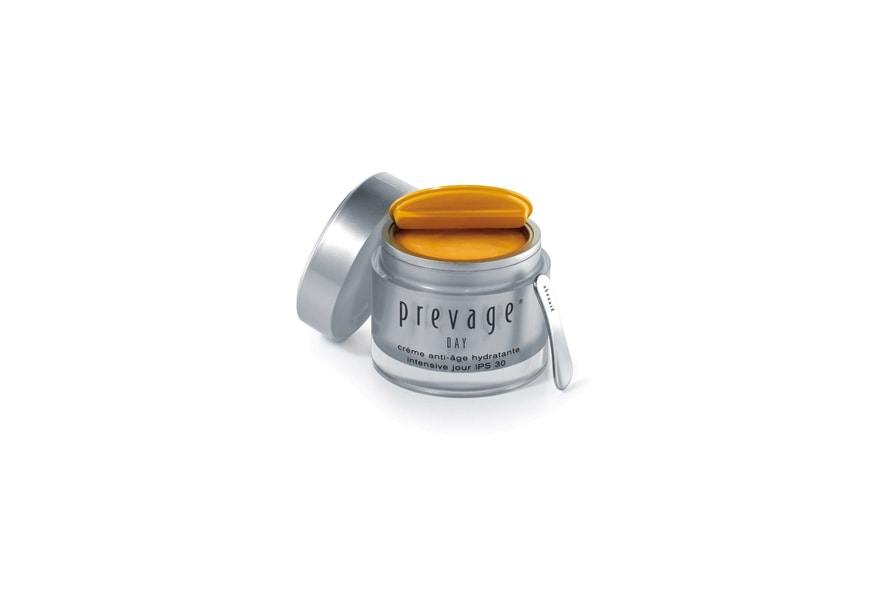 Decisamente multitasking la Day cream di Prevage