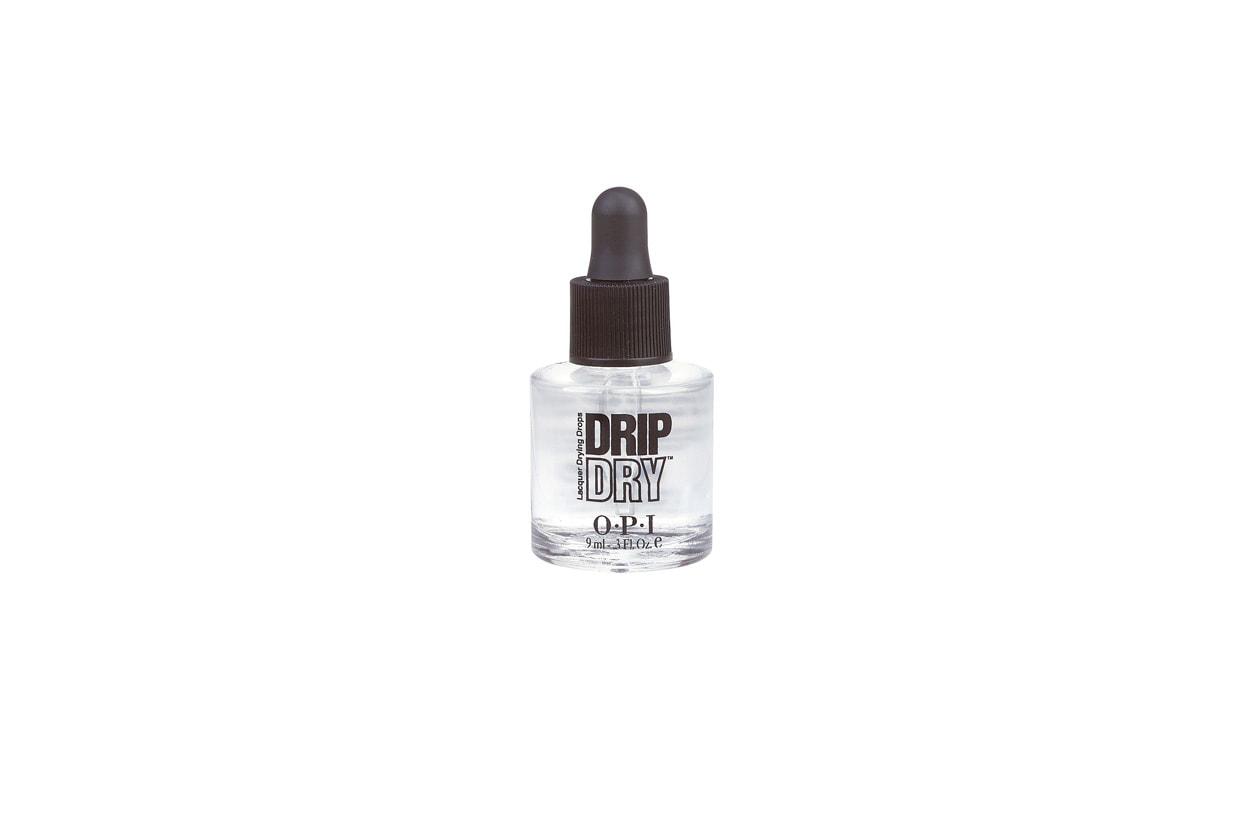 Drip Dry OPI