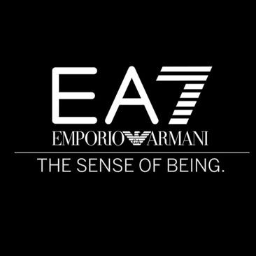 Emporio Armani: The sense of being