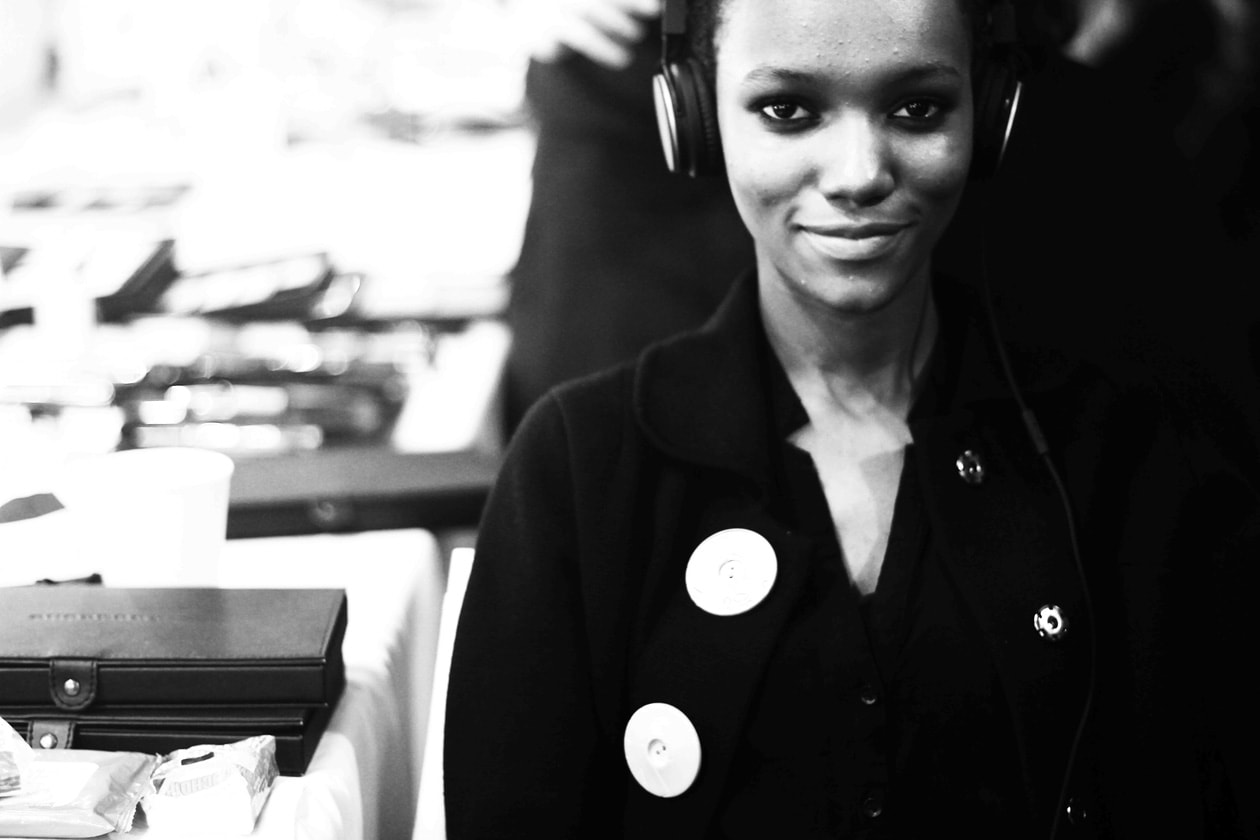 Herieth Paul (Select)