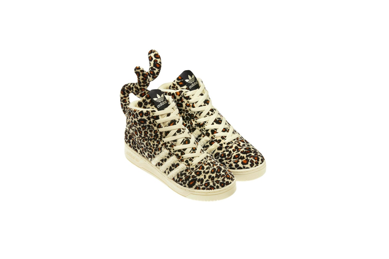 Jeremy Scott per Adidas