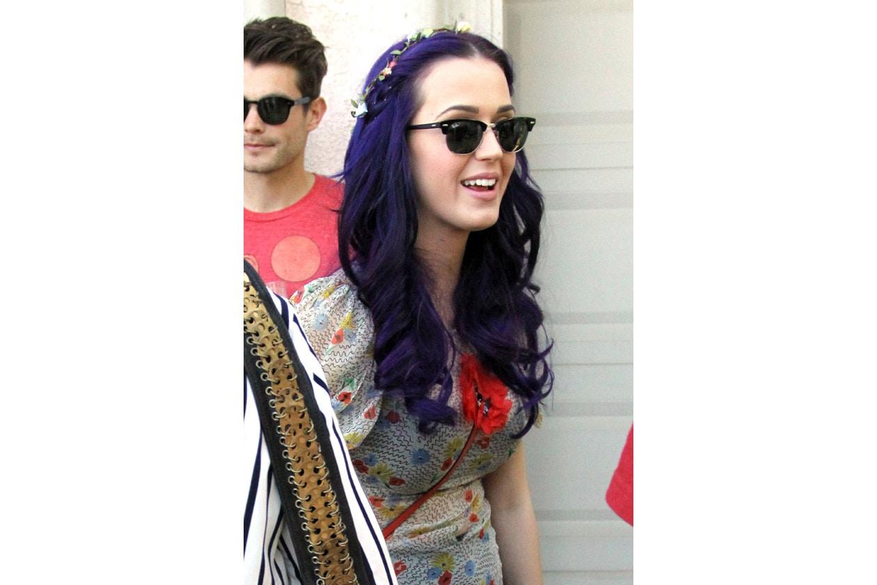 Katy Perry coachella