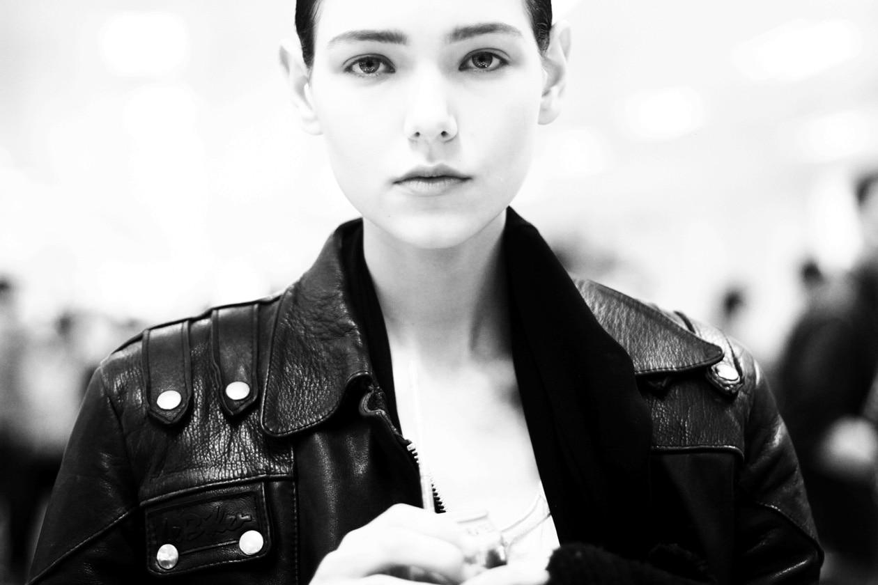 Modelle: le più belle di Londra