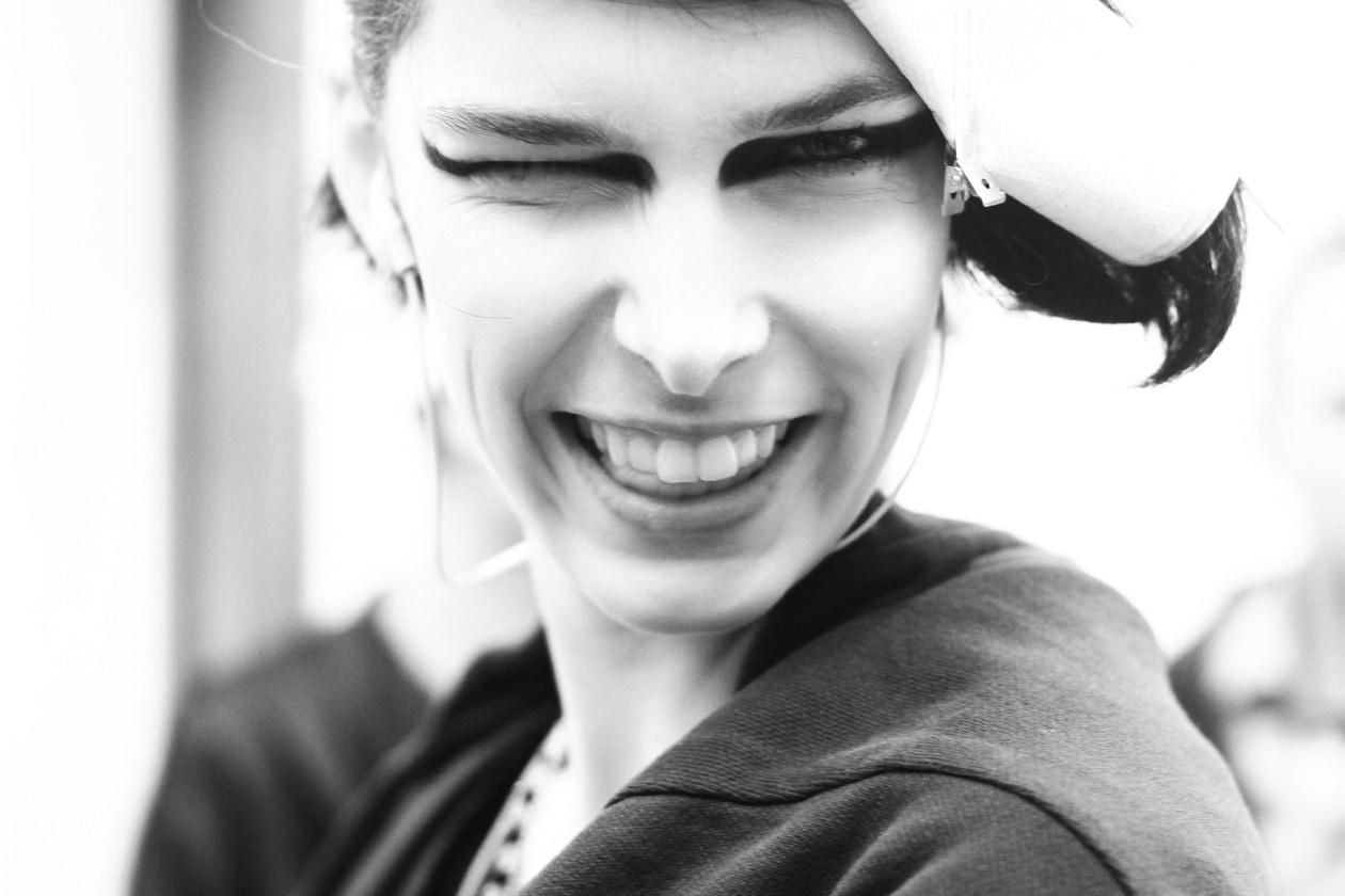Kristina Salinovic (Women)