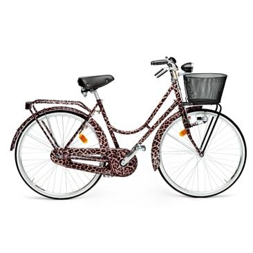 Le pedalate animalier di Dolce&Gabbana