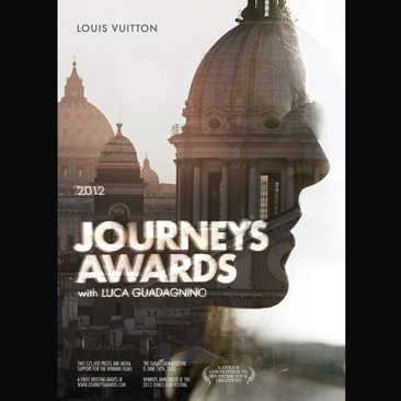 Louis Vuitton presenta il secondo concorso Journeys Awards