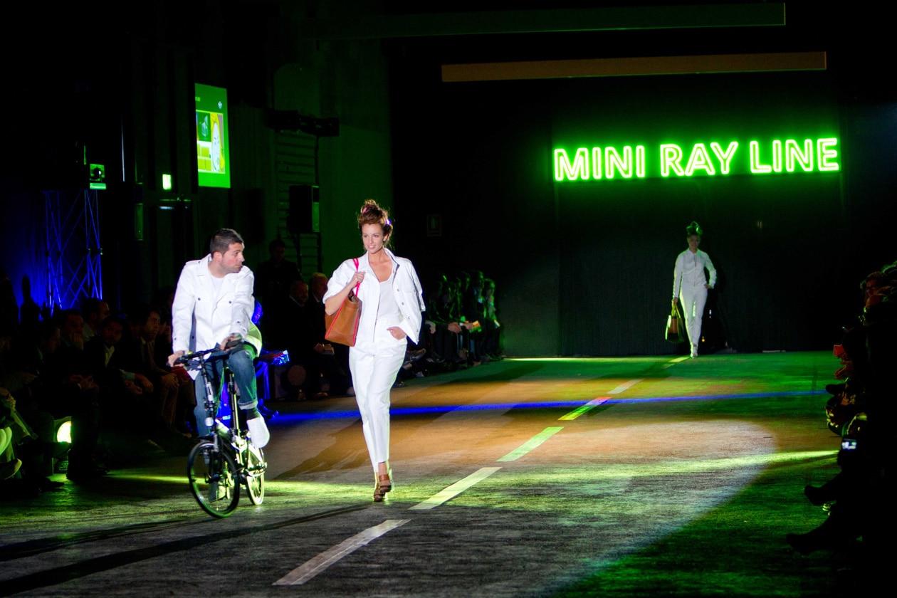 MINI RAY LINE 0003 5339