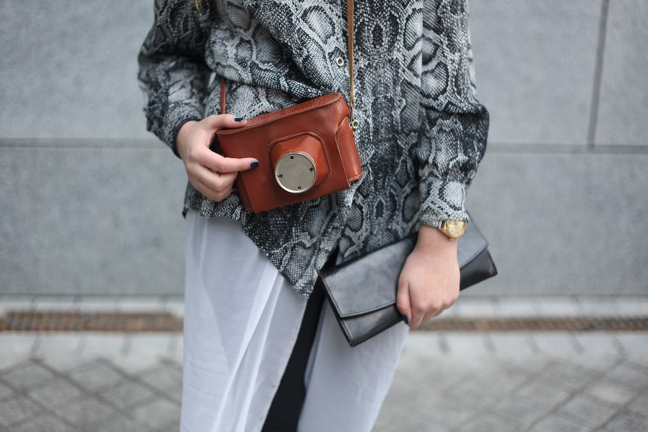 Mercedes Benz Kiev Fashion Days 22nd 25th of March 2012 streetstyle 10