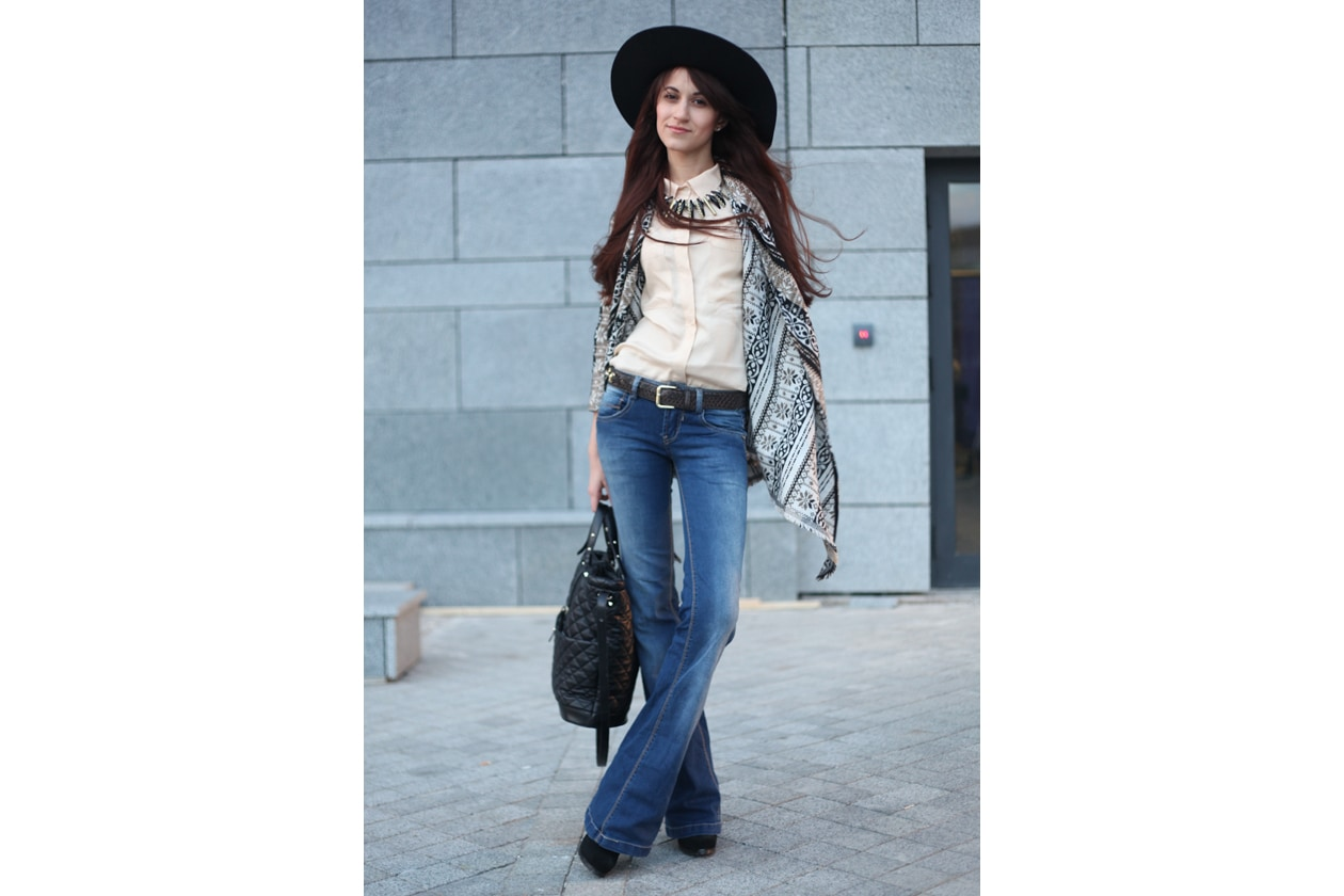 Mercedes Benz Kiev Fashion Days 22nd 25th of March 2012 streetstyle 19