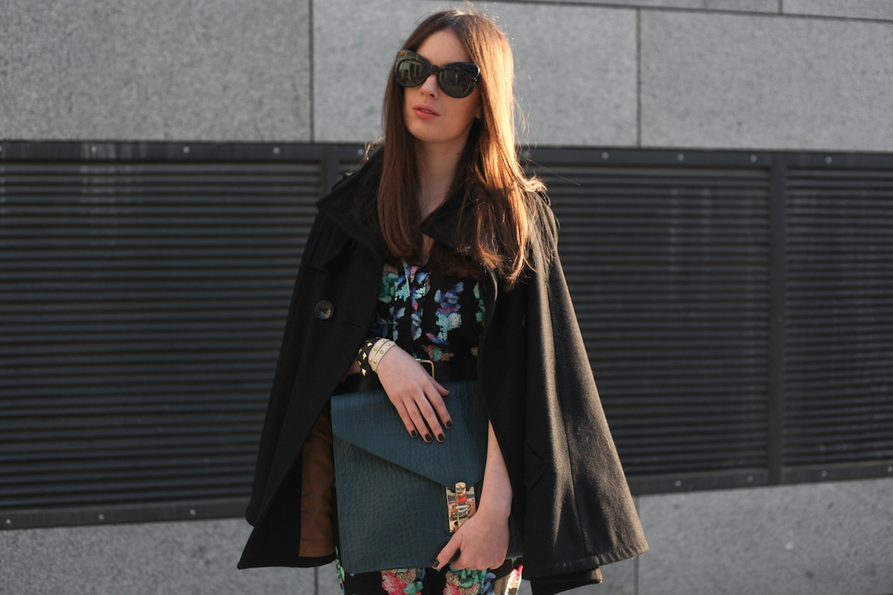 Mercedes Benz Kiev Fashion Days 22nd 25th of March 2012 streetstyle 31