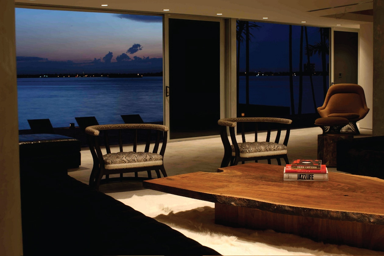 Private Residence Miami