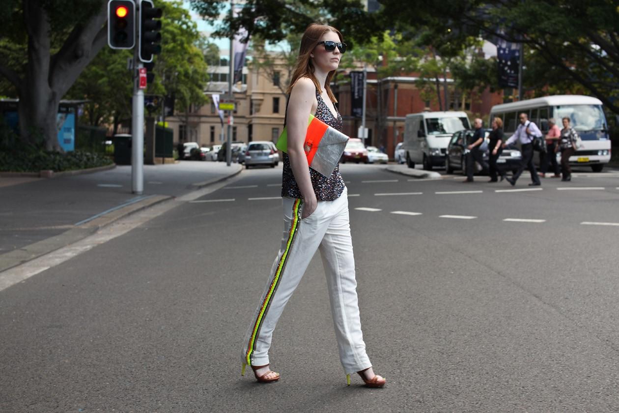 SOPHIE SydneyMarch2012