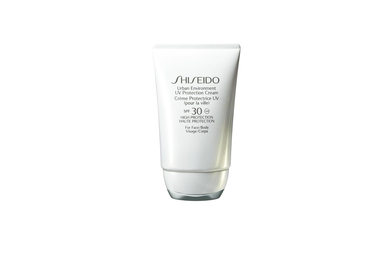 Shiseido Urban SPF30