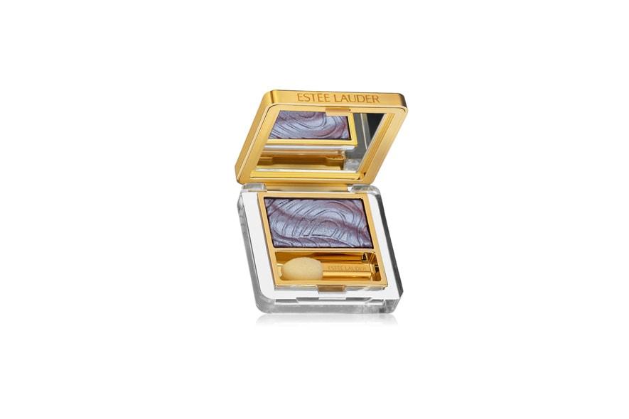 Tonalità metalliche e futuristiche per i Gelée Powder EyeShadow di Estée Lauder