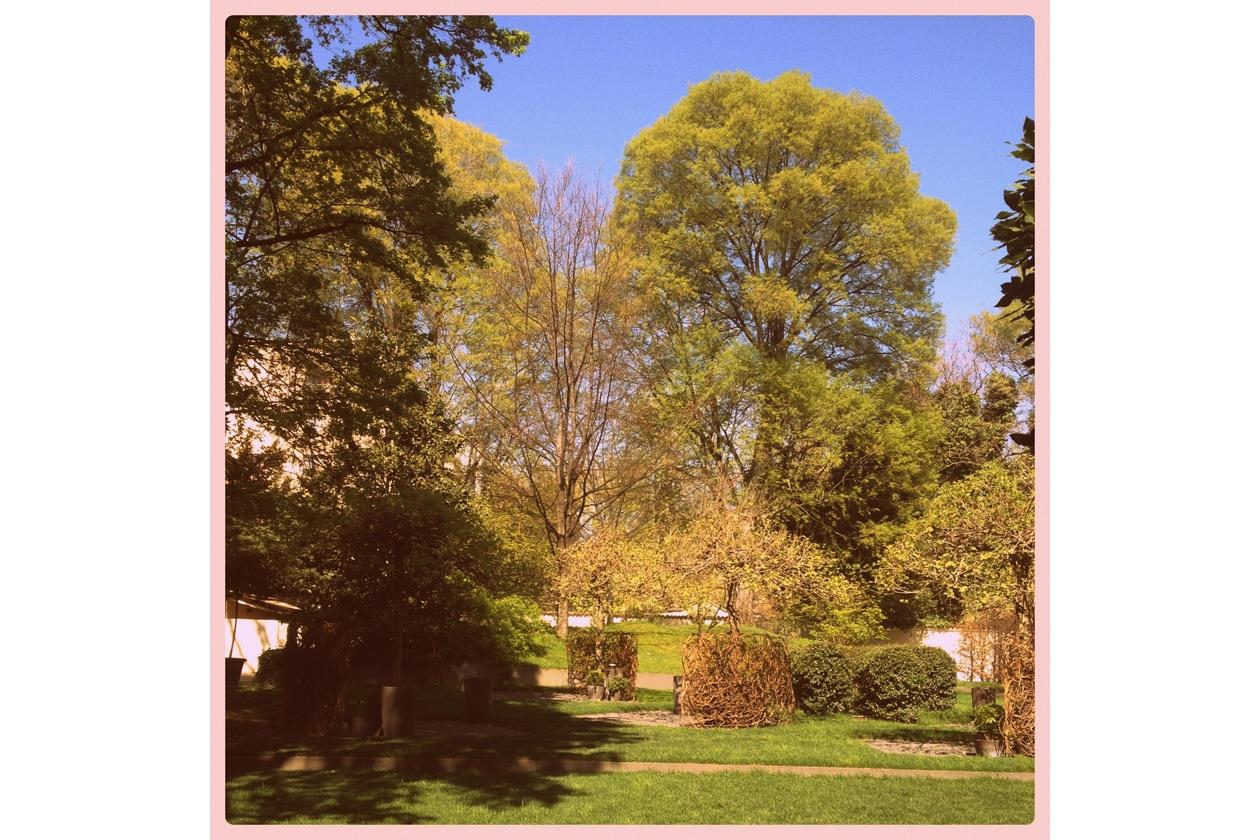 bulgari garden