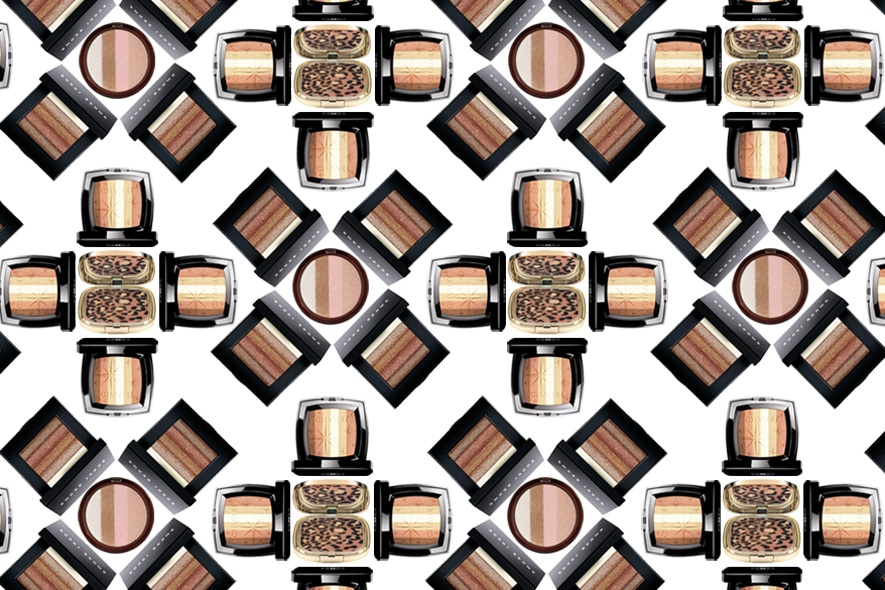 cover bronzer