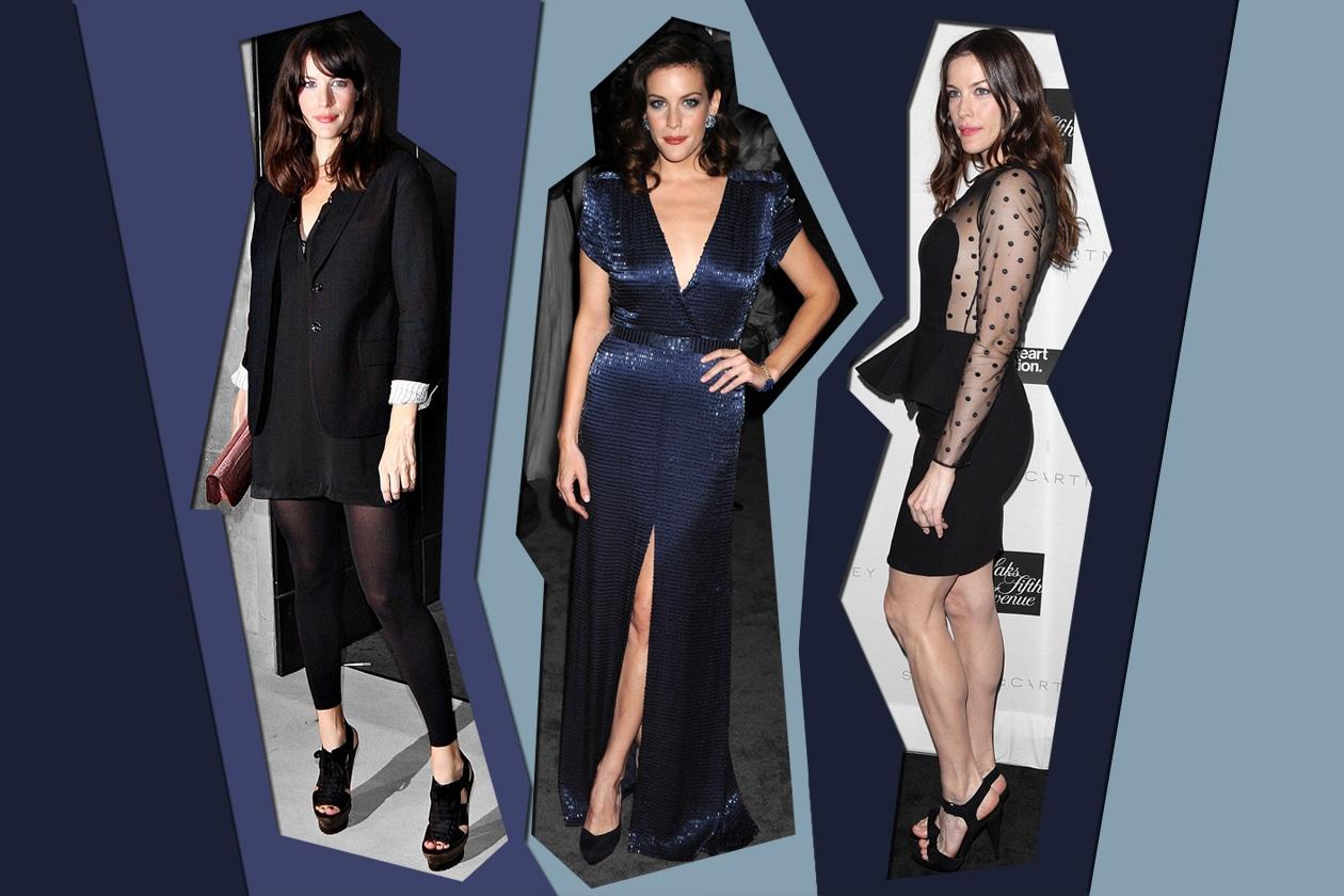 Liv Tyler: fashion icon della settimana!