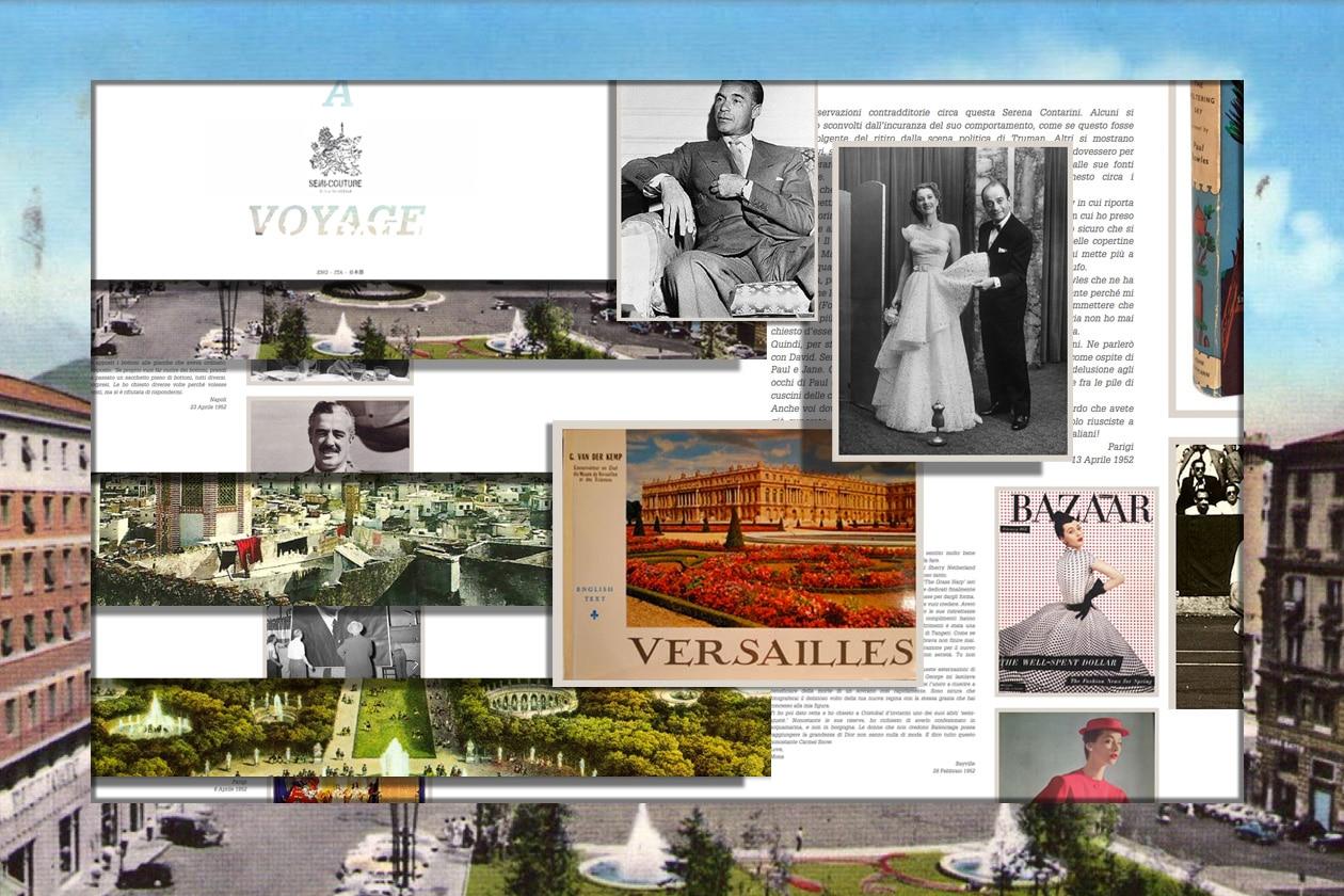 A Voyage: il blog di Semi-Couture