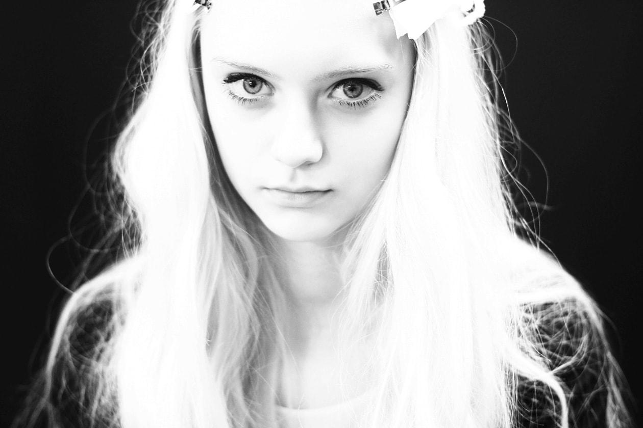Modelle: le più belle di Parigi