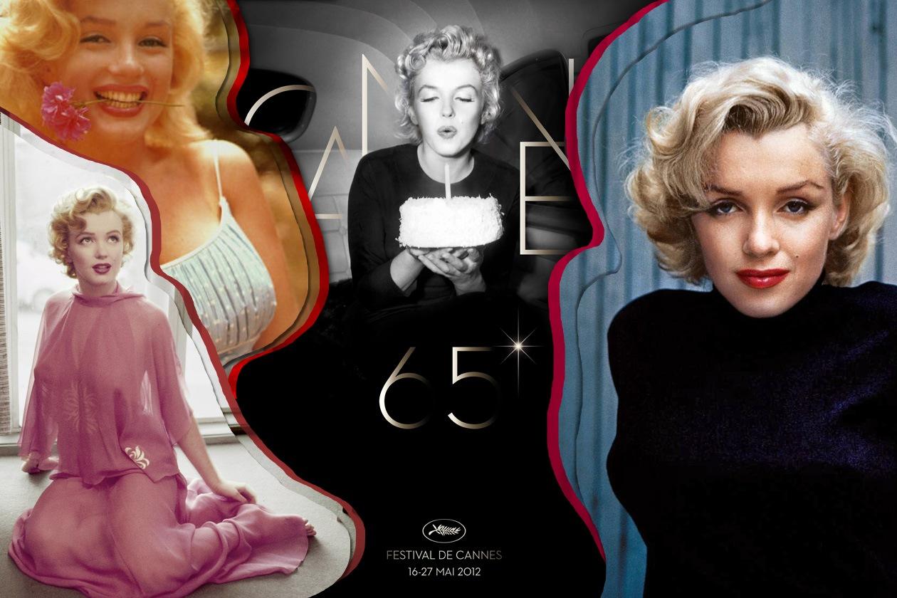 Marilyn e il rossetto rosso: le scelte di Grazia.IT