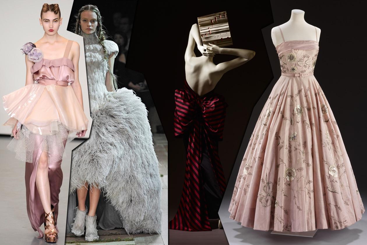 Ballgowns: 60 anni di moda britannica a Londra