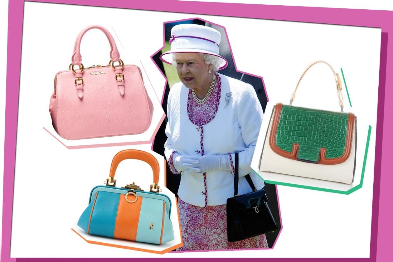 01 regina borse
