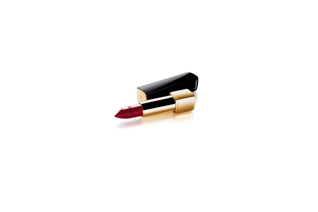 1 Beauty 04 Chanel Rouge Allure Passion Lipstick 1260×840