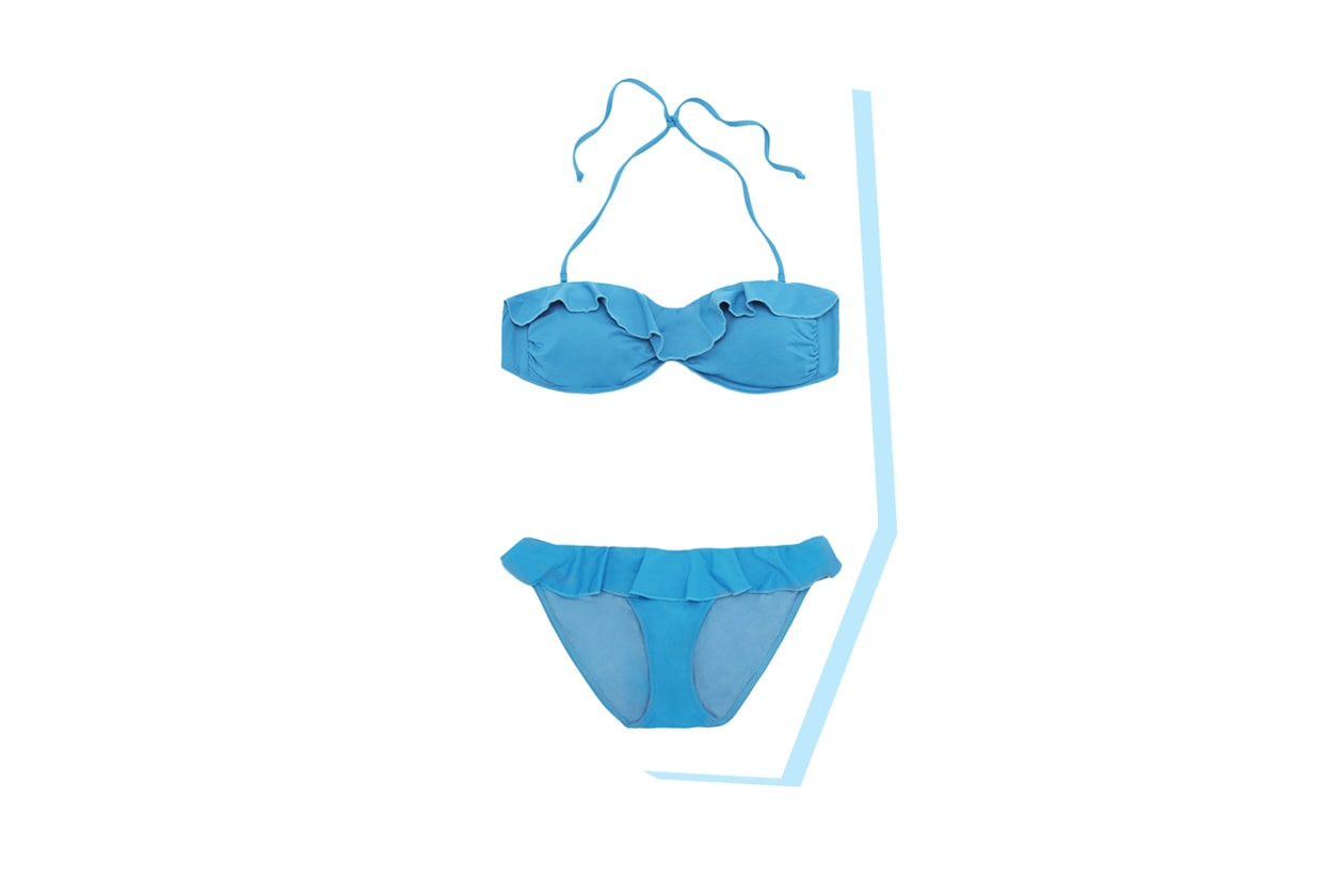 18 bikini oysho