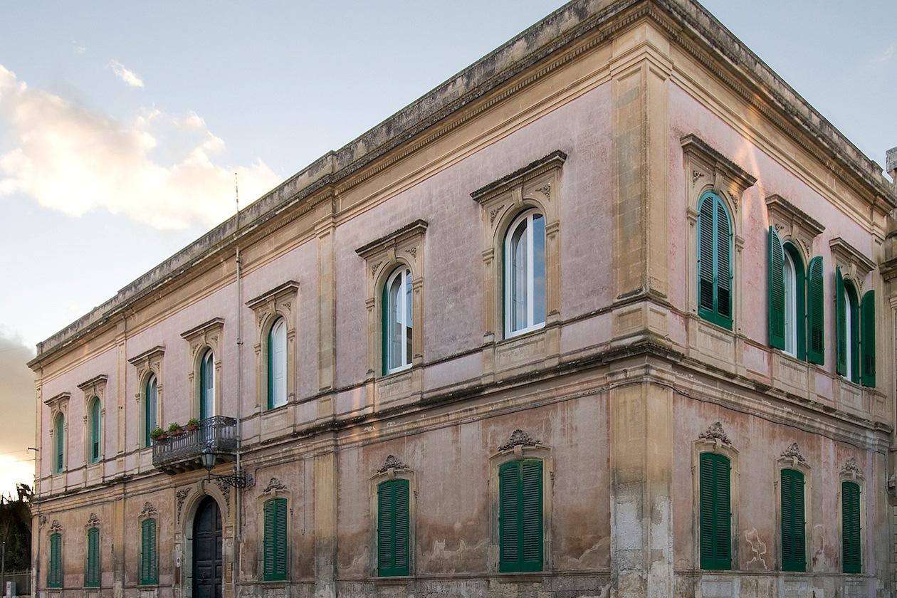 B&B Palazzo De Giorgi  il Palazzo