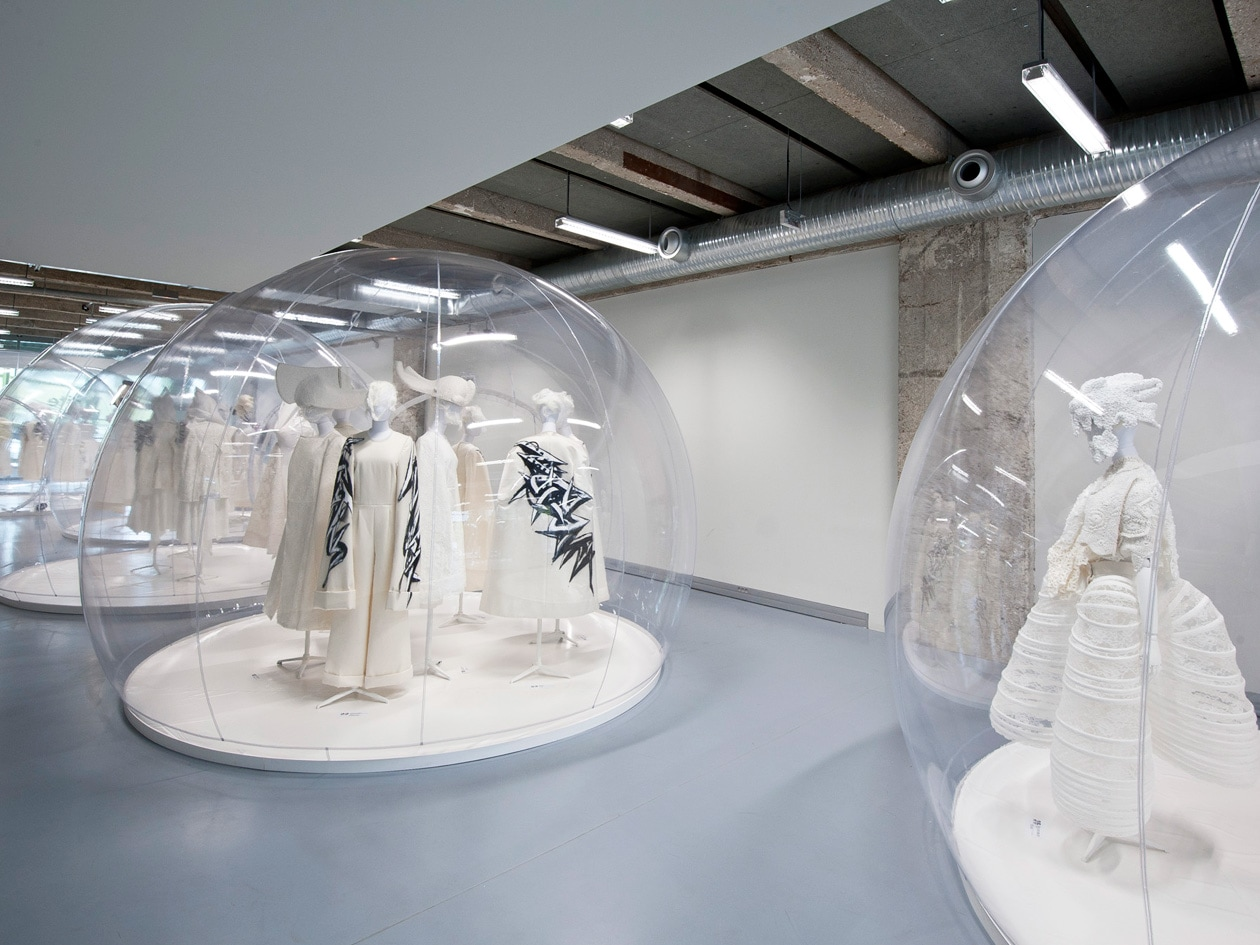 CommeGarcons PHOTO CREDIT MUSEE GALLIERA 4