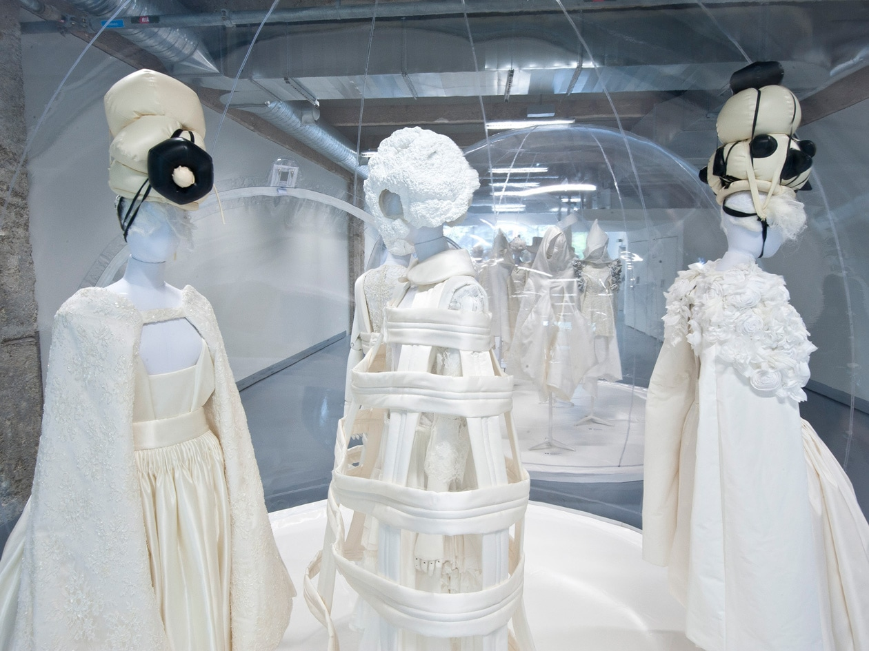 CommeGarcons PHOTO CREDIT MUSEE GALLIERA 5
