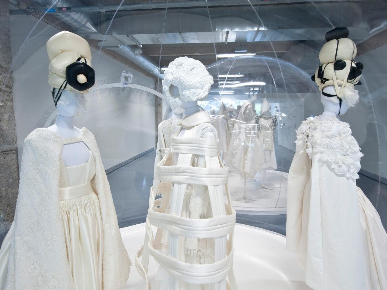 Parigi: due mostre di moda da non perdere