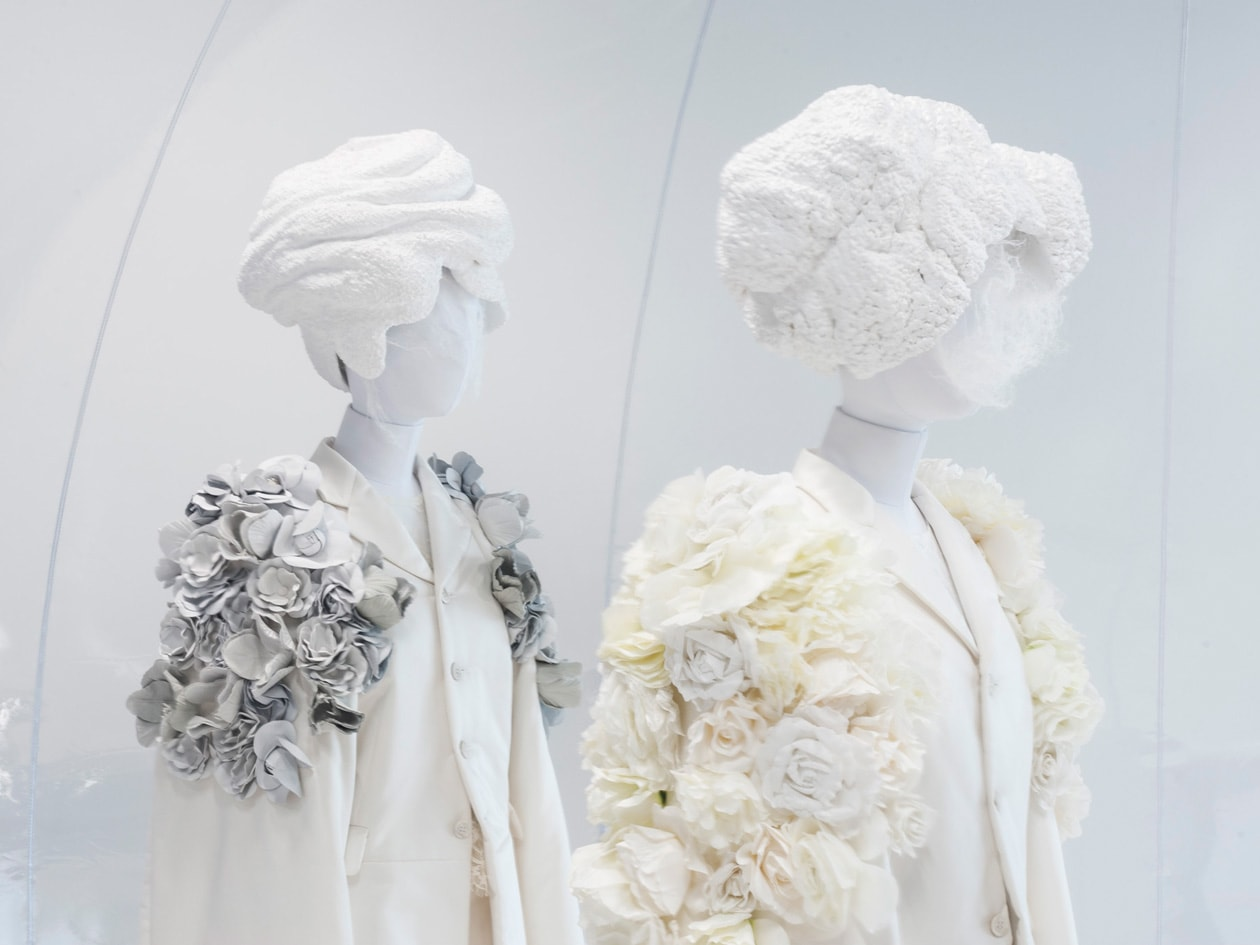CommeGarcons PHOTO CREDIT MUSEE GALLIERA 6