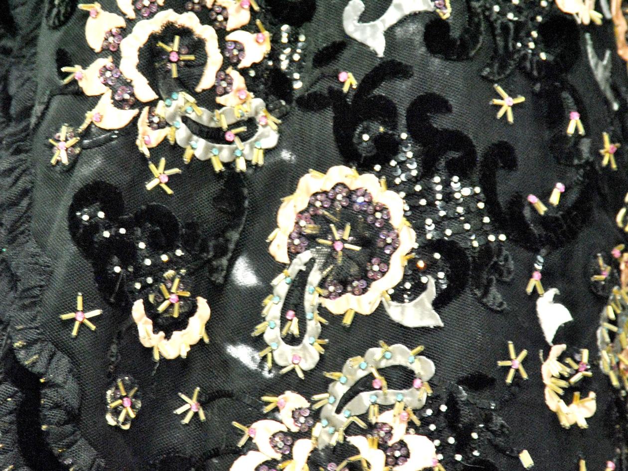 Cristobal Balenciaga, Collectionneur de Mode photo by Delphine Hervieu 2