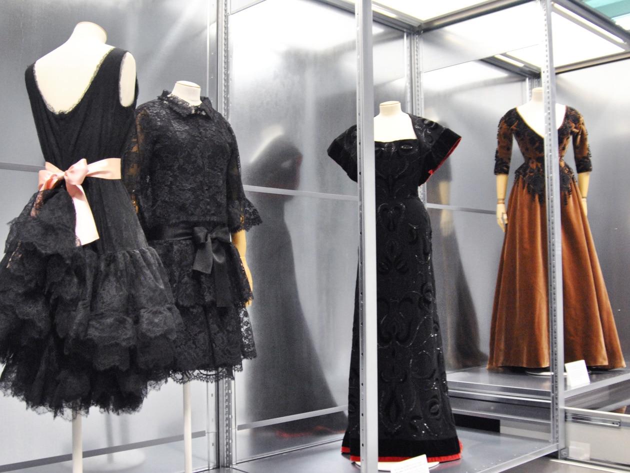 Cristobal Balenciaga, Collectionneur de Mode photo by Delphine Hervieu 3