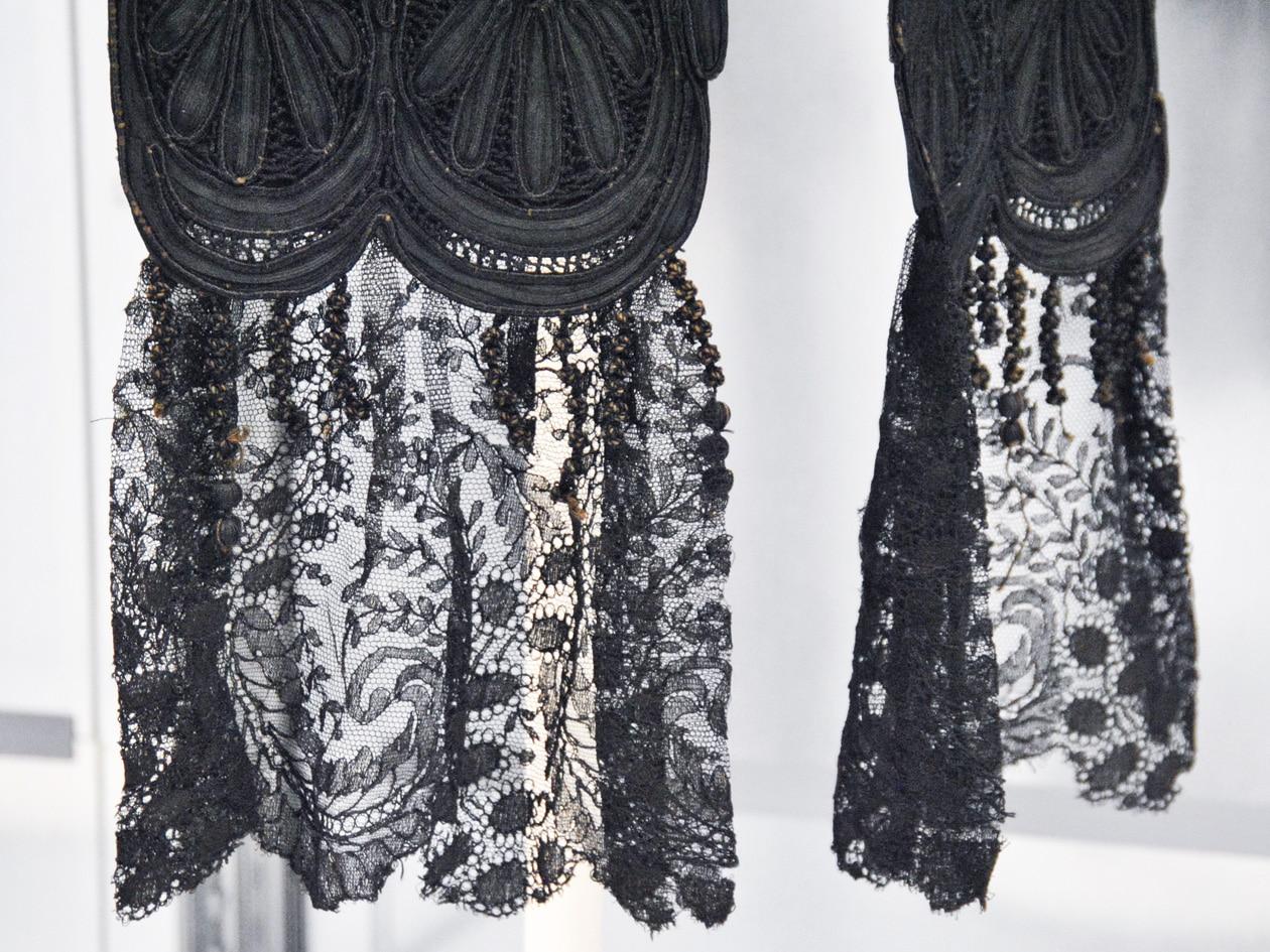 Cristobal Balenciaga, Collectionneur de Mode photo by Delphine Hervieu