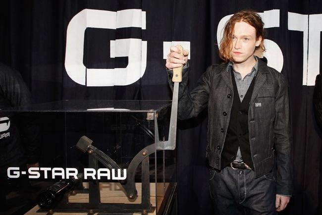 G-Star apre a Cannes