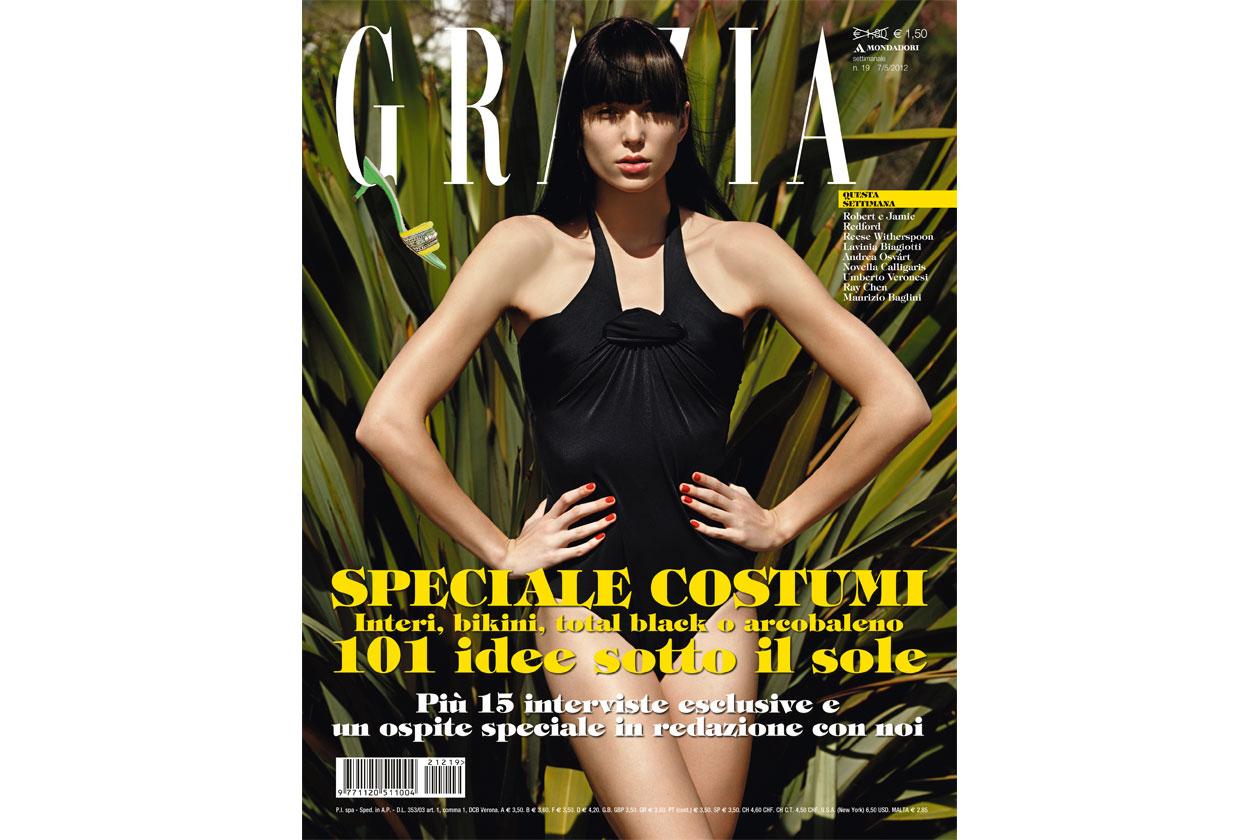 Grazia 19 2012 def
