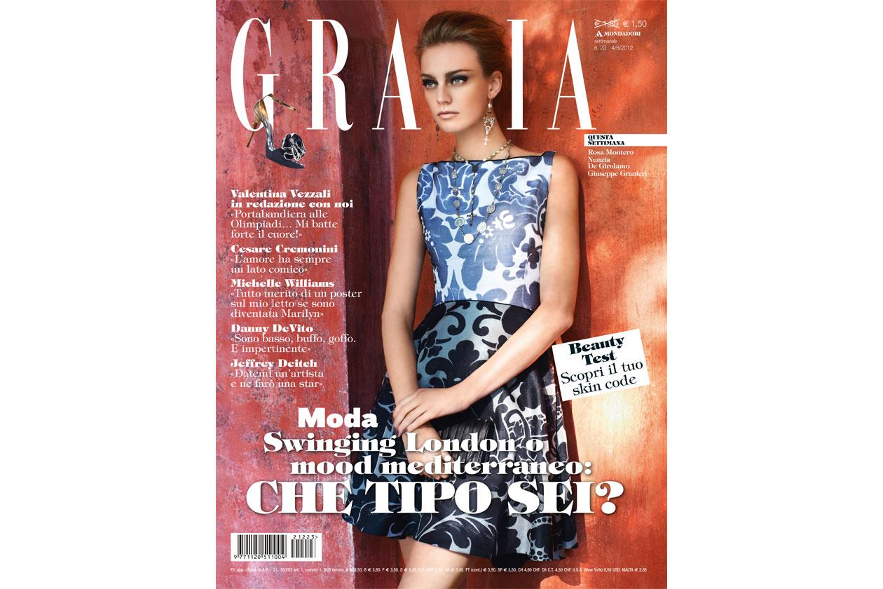 Grazia 23 2012 def