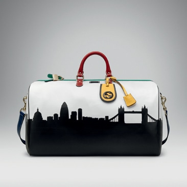 Gucci presenta la City Collection