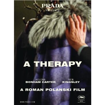 Il cortometraggio di Prada a Cannes